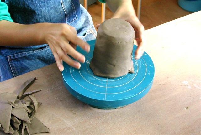 つくば陶芸教室