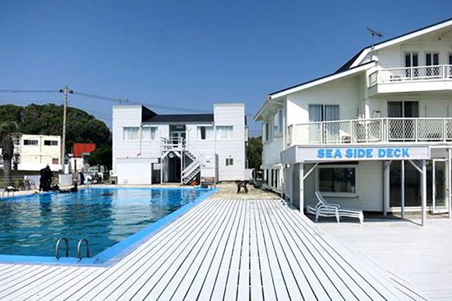 涼海ダイビングセンター