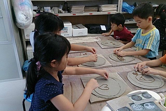 【名古屋・陶芸】3歳から参加OK!感性伸ばす子ども陶芸体験