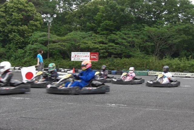 【秩父・カート・耐久レース】チームワークを競う!仲間とレースで盛り上がろう