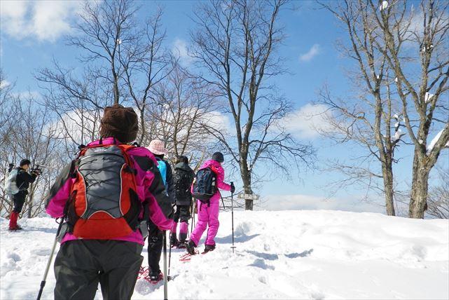 【立山山麓エリア】立山山麓らいちょうバレースキー場 ペンションおこん