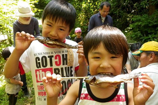 【静岡・料理体験】里山の恵みをたっぷりいただきます!収穫体験も楽しい料理教室