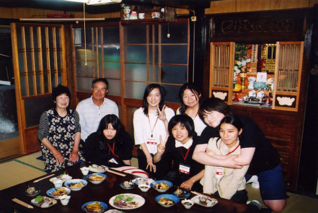 【松浦市・漁村民家ステイ体験】一生ものの体験!人の温かさに触れる、漁村民家ホームステイ