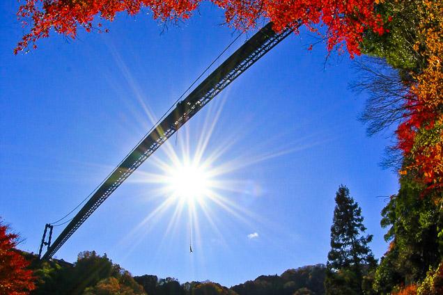 BUNGY JAPAN竜神バンジー