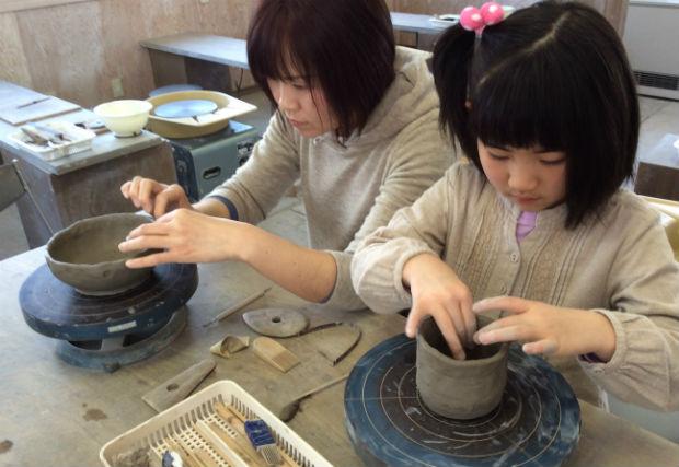 【群馬県・暮坂高原・陶芸体験】暮坂高原での陶芸体験!紐作りで作るお気に入りの器