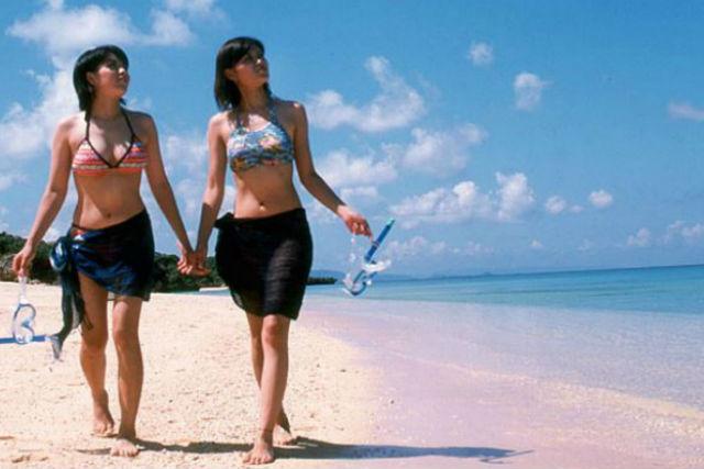 【沖縄県・石垣島・シュノーケリング】干潮でも泳げる!癒しのビーチでシュノーケリング