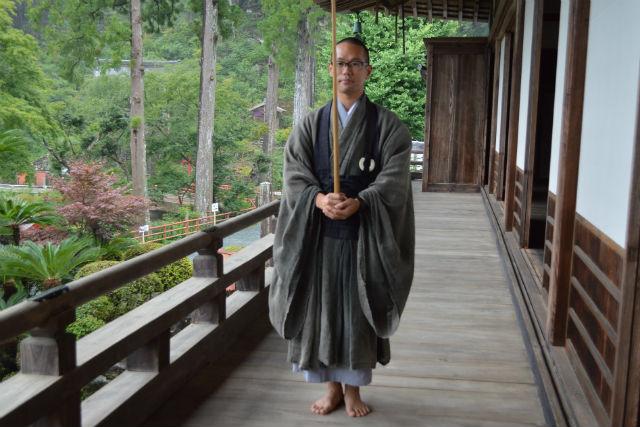 【静岡県浜松・方広寺・座禅】自己を見つめ直す豊かな時間。こころの深呼吸をしよう