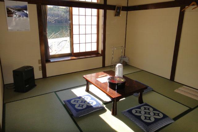 【山梨・エコツアー】カップル・ご家族様で、山荘に泊まってお気軽アウトドア!