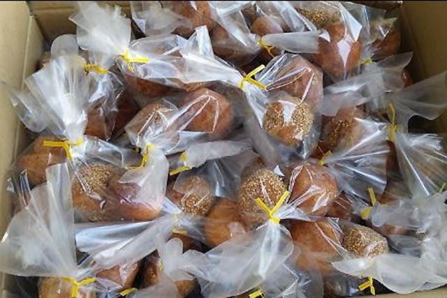 【石垣島・沖縄文化体験】ポピュラーな沖縄のお菓子、サータアンダギー作りを体験