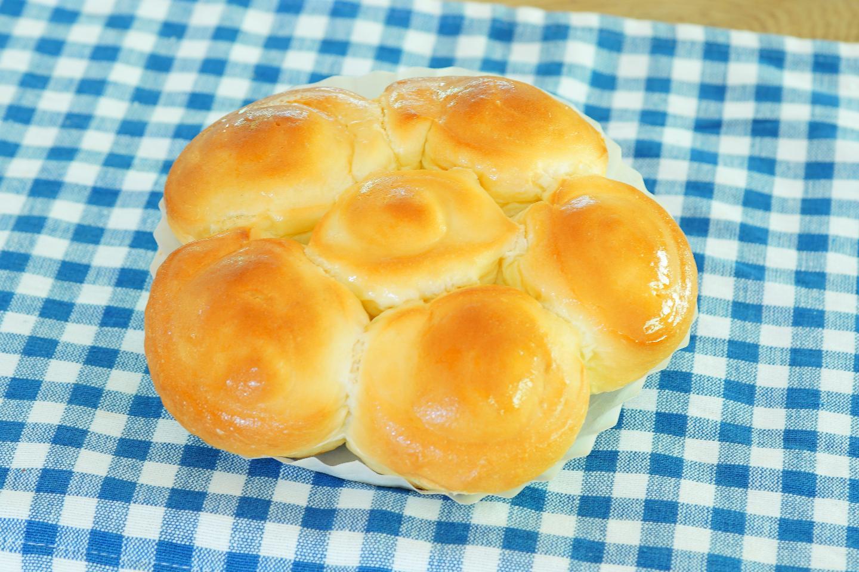 【三重県伊賀・料理体験・パン】小麦の香りが最高!生地から挑戦する本格的パン作り