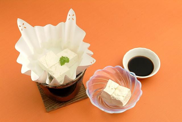 【京都市左京区・豆腐つくり体験】本格おとうふ・七味作り体験