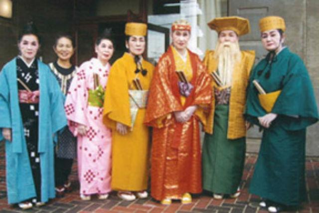 【石垣島・着付け体験】石垣島の伝統文化を肌で感じよう!貴重な琉装体験