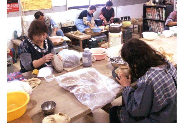 宮原陶芸教室