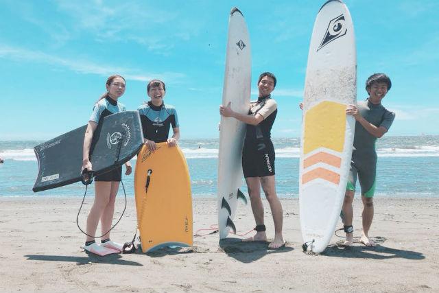 SKY SURF YOGA