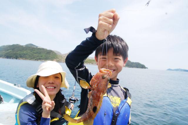 【三重・シュノーケリング】伊勢志摩の大自然を遊びつくそう!無人島たんけんツアー