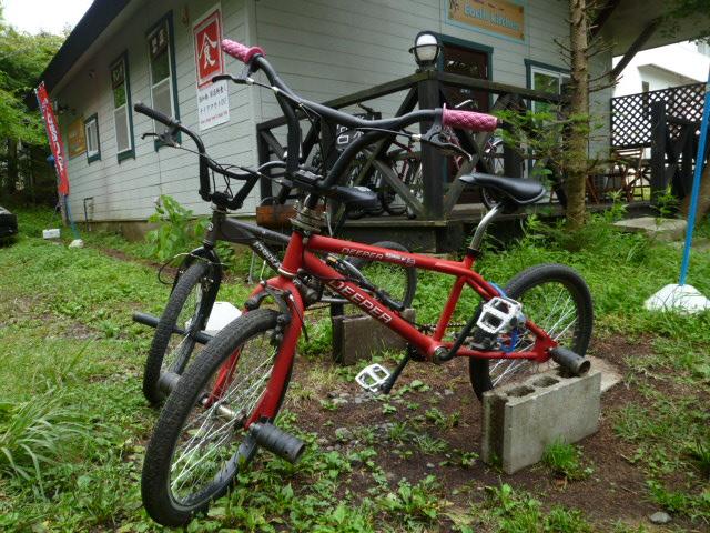 【長野市・MTBレンタル・時間制】競技用からサイクリング用まで気軽にレンタル!