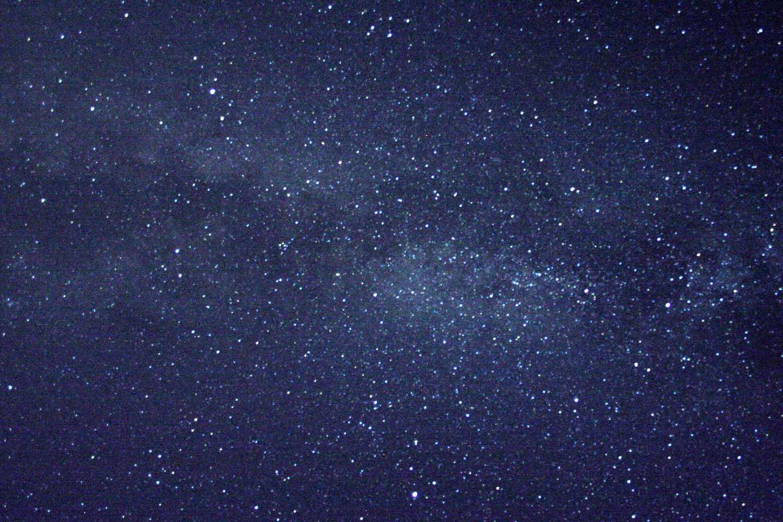 【知床・ナイトツアー】ニュートン式、口径200mmの反射望遠鏡で天体観測!