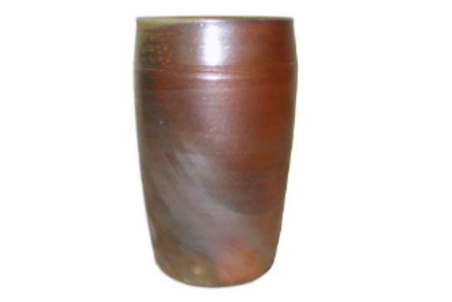 【岡山・備前市・陶芸体験】本格的な仕上がりに!薪窯を使った「さんぎり焼成」仕上げ