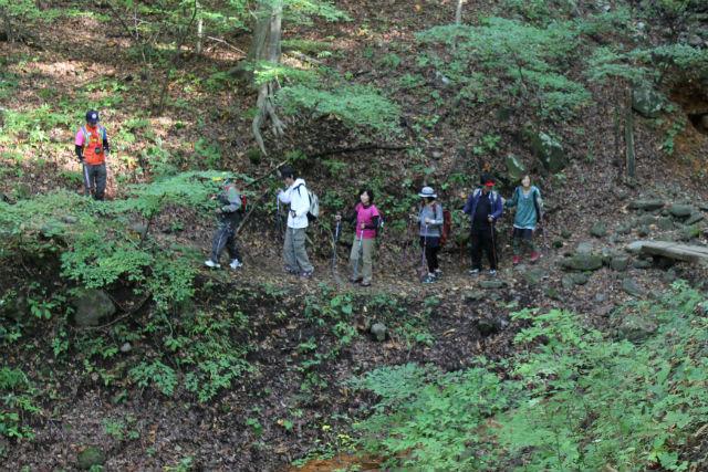 【群馬県・ノルディックウォーク中級コース】八ツ場ダムも観光できるウォーキング