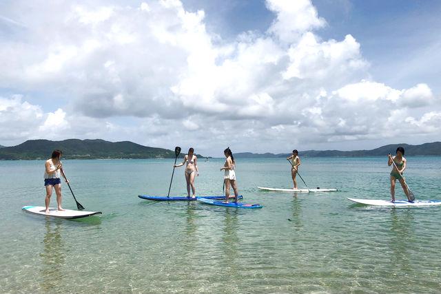 KAZBO Surf and SUP(カズボサーフアンドサップ)