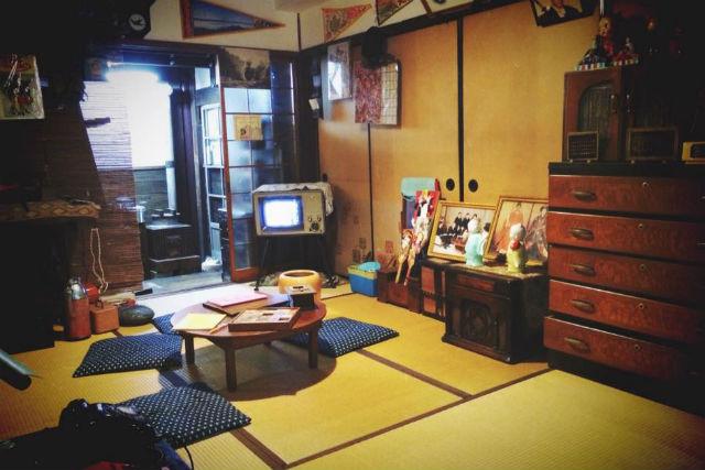 昭和レトロテーマパーク「湯布院昭和館」-ALWAYS-