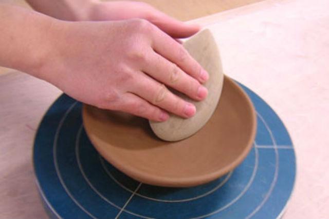 クレイスペース厚別陶房