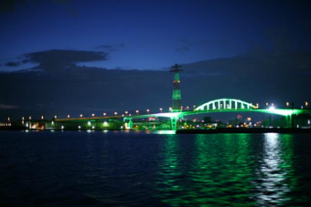 【広島・宮島・クルージング・ディナー付き】メモリアルコース・デートや観光におすすめです