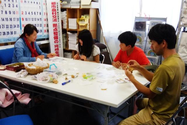 いわき市小名浜地区復興支援ボランティアセンター