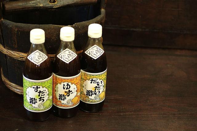 【京都・ぽん酢作り】貸切で楽しもう!創業180年の老舗店で、無添加ぽん酢作り!