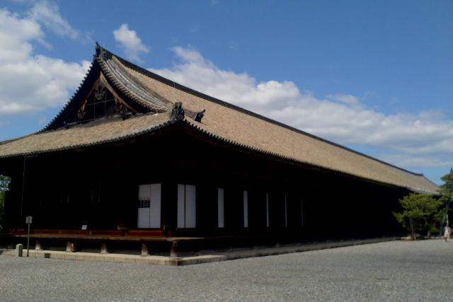 【京都・ガイドツアー】リクエストに応えます!京都ミステリー紀行・貸切りプラン
