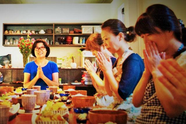 【京都・料理教室】今夜の献立にすぐ使える!一汁ニ菜のおばんざいレッスン