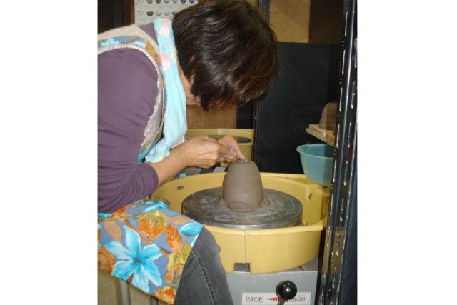 陶芸教室 遊土