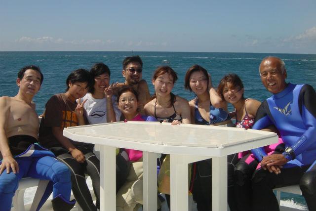 【大阪・城東区・ファンダイビング】大阪近郊の海で思いっきり楽しもう!日帰りプラン
