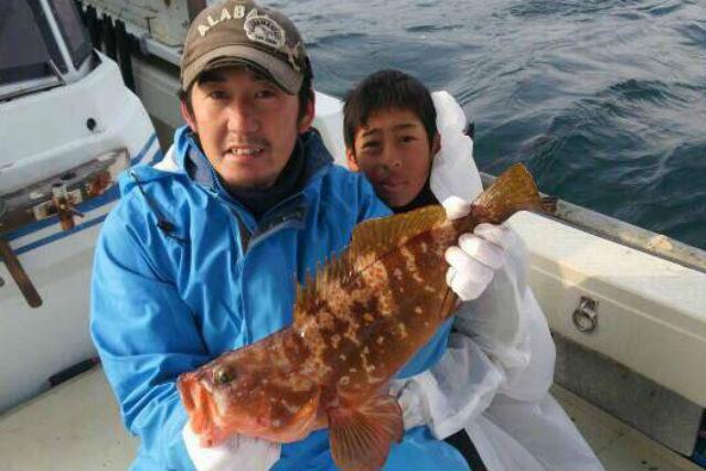 【熊本県・天草・釣り船とイルカウォッチング】イルカに出会えて釣りも楽しめる欲張りプラン!