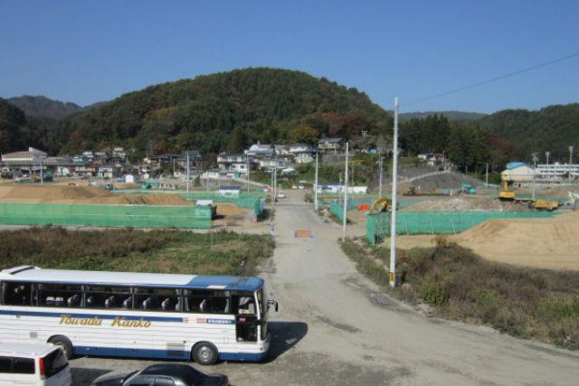 【岩手・大槌町・ガイドツアー】被災者の生の声で、復興を実感!東日本大震災・復興スタディーツアー