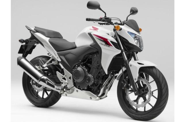 【山形・酒田・レンタルバイク】400ccレンタルプラン。最新型モデルにチャレンジ!