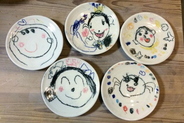 【広島・竹原・絵付け】石畳と小道のまちで、絵付け体験。チビっ子から100歳まで参加OK!