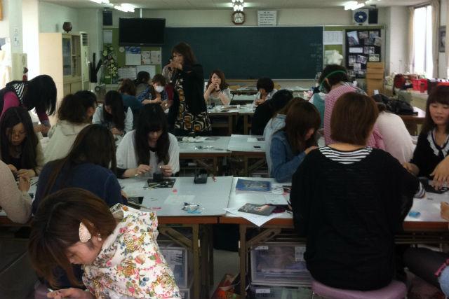 倉敷加須山教室