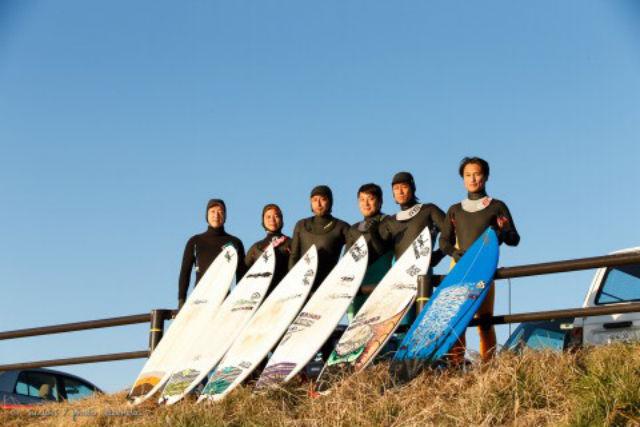 【宮城・仙台・サーフィン】ISA レベル1インストラクターによる、大会入賞を目指す上級レッスン