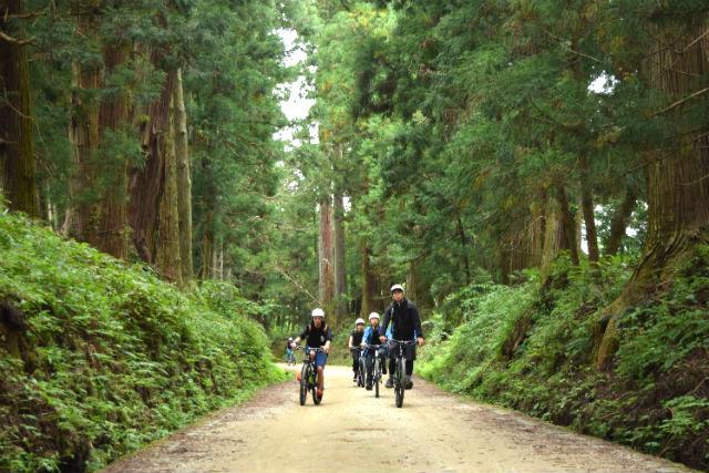 【栃木・日光・サイクリングツアー】ガイドブックに載らない日光の魅力を探しにいこう