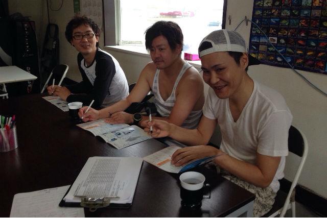 【神奈川・城ヶ島・ダイビング】ライセンス保持者のためのスキルアップレッスン(全2日)