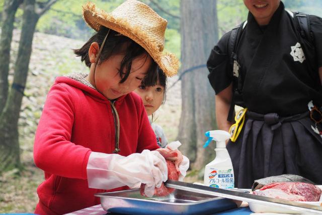 【愛媛・宇和島・BBQ】まるごとの魚でBBQ!旬魚を味わう愛南町コース