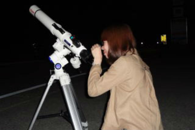 【山梨・本栖湖・天体観測】星空の光景が、目に焼き付く!星空観測・たっぷり満喫コース