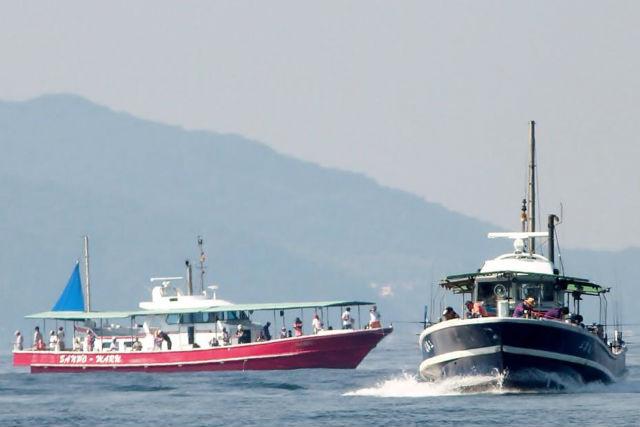 【兵庫・淡路島・釣り】初心者でも安心できる工夫がいっぱい!快適に船釣り&クルージング