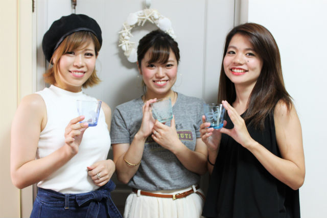 【プレゼントにもおすすめ!】神奈川・横浜・元町・中華街でサンドブラスト体験!手軽にオリジナルグラスを作ろう