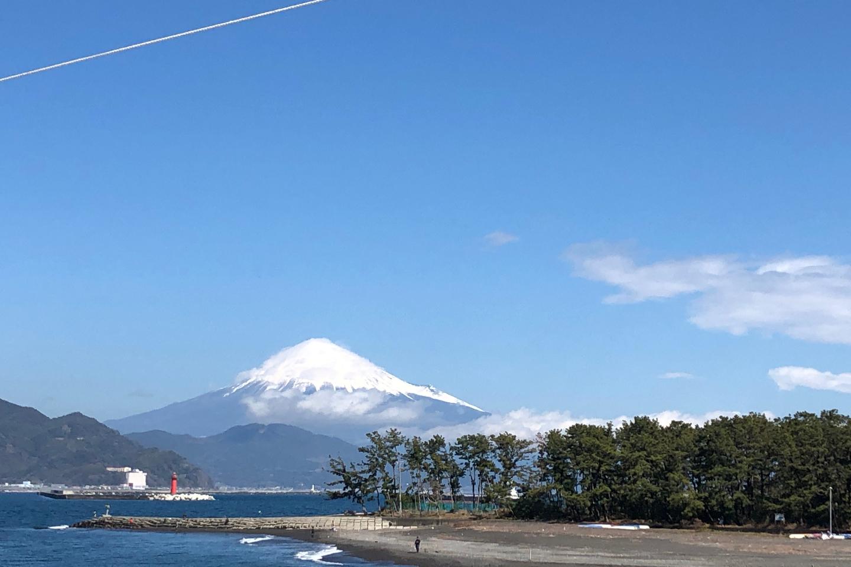 富士山清水みなとクルーズ