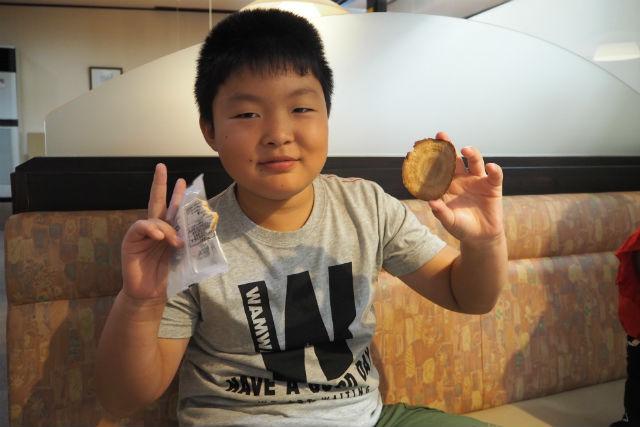 【大分・お菓子作り体験】大正8年から続く味!臼杵せんべいの「輪かけ」を体験してみよう