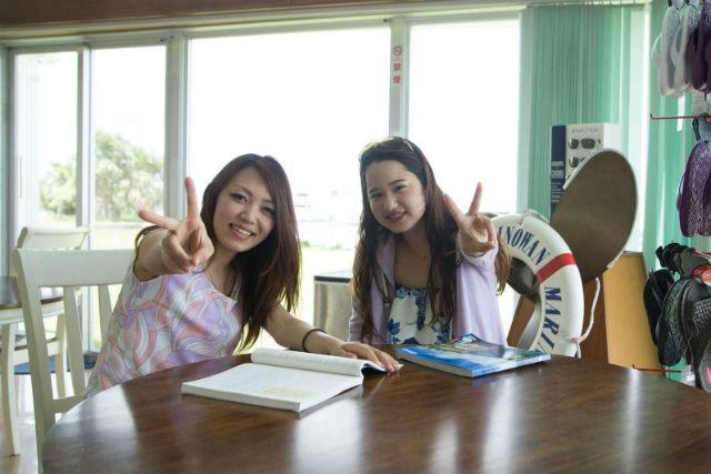 【沖縄・真栄田岬・ダイビング】昼食付き☆沖縄の海でPADIライセンスを取得しよう