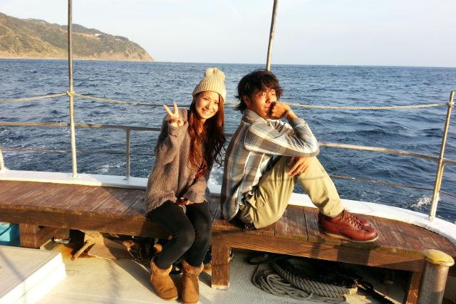 【宮崎県・串間市・グラスボート】ウミガメもいる海で遊覧クルーズ!九州最大のテーブルサンゴを満喫しよう