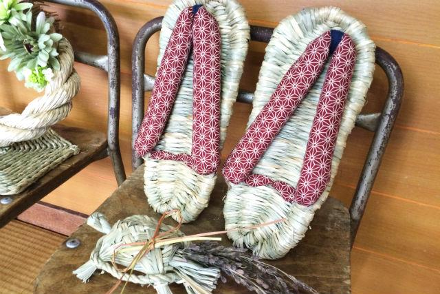 【大分・国東市・伝統工芸体験】七島藺の草履作り体験。伝統工芸品をその手で作ろう!
